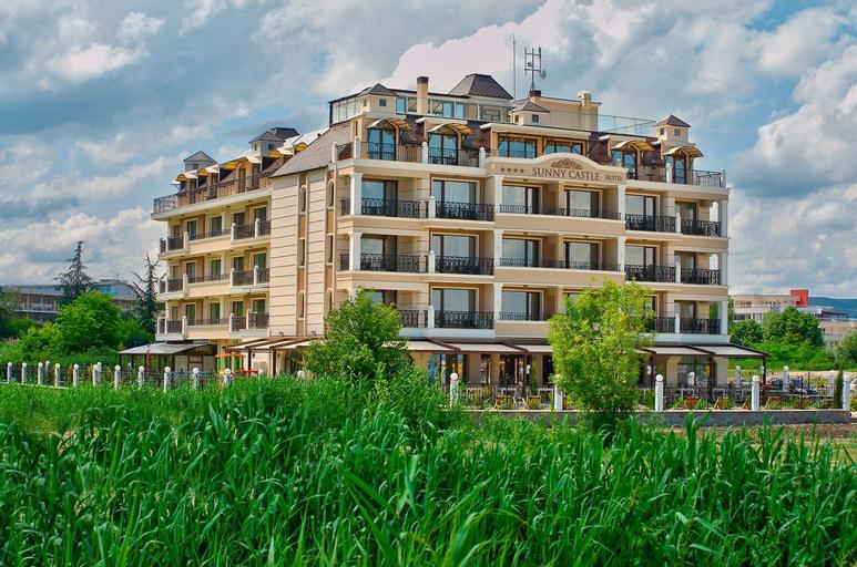 Sunny Castle Hotel - All Inclusive, Balchik