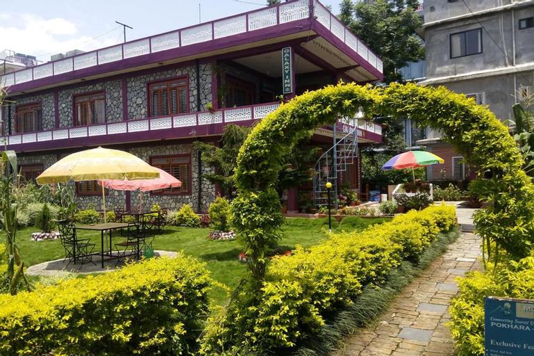 Galaxy Inn Guest House, Gandaki