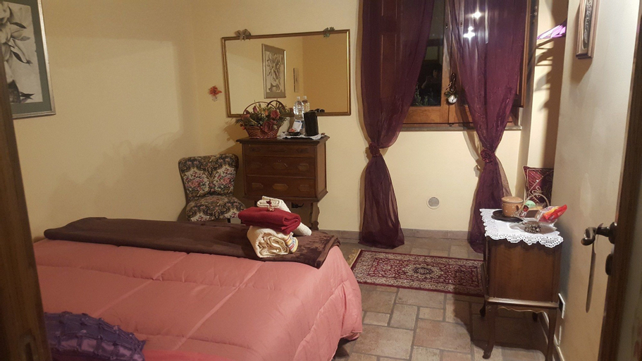 Guesthouse Angel & Manuel, Viterbo