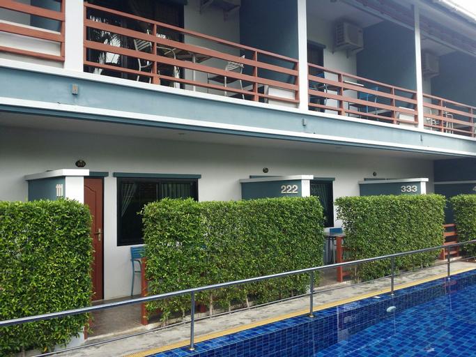 Baan I Un Pool Villa, Pattaya