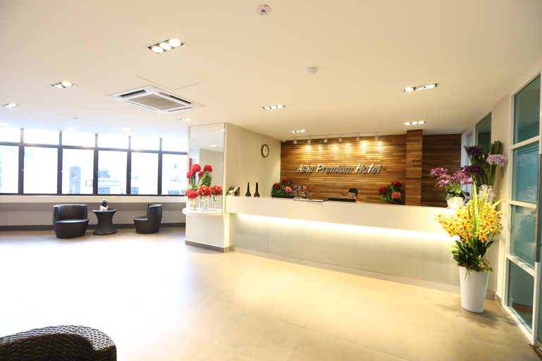 Asia Premium Hotel, Kuala Terengganu