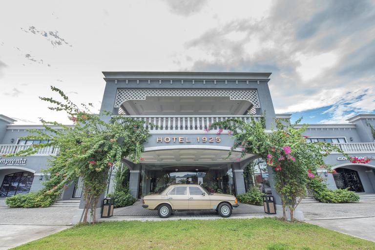 Hotel 1925, Lipa City