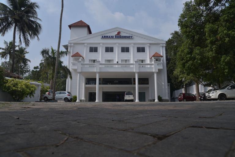 Armani Residency, Kottayam