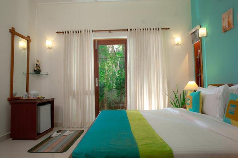 The Francis Residence, Ernakulam