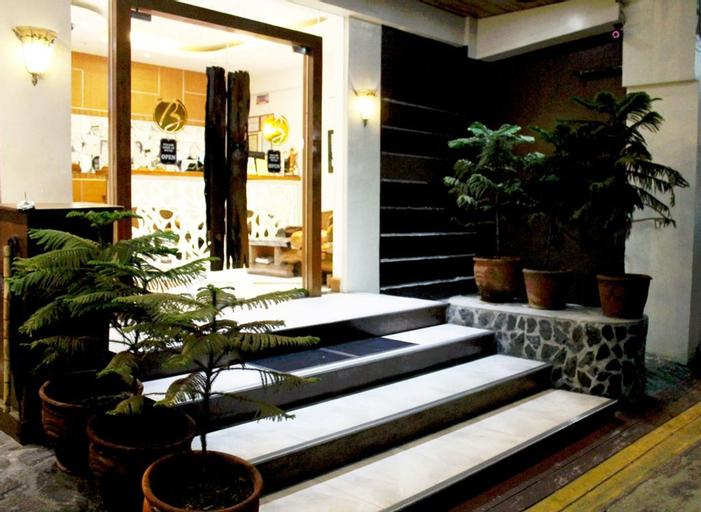 Belgian Suites, Quezon City