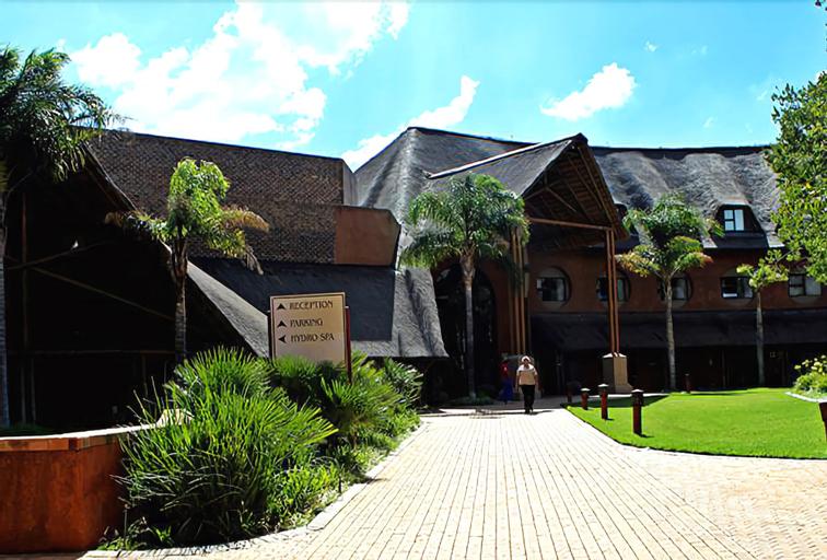 Christiana All Seasons Resort, Dr Ruth Segomotsi Mompati