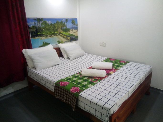 Erandi Holiday Home, Katana