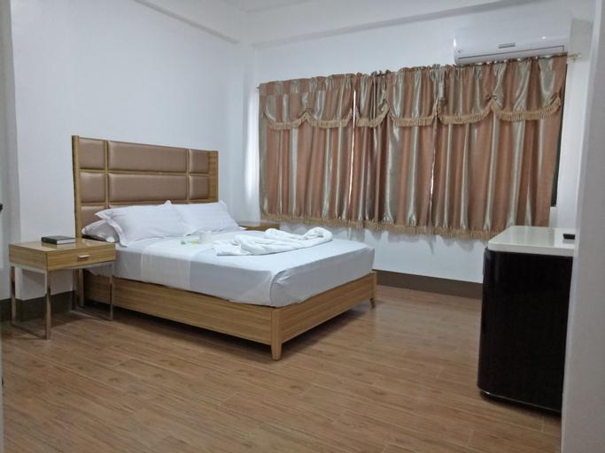 Meaco Hotel -Anilao, Mabini