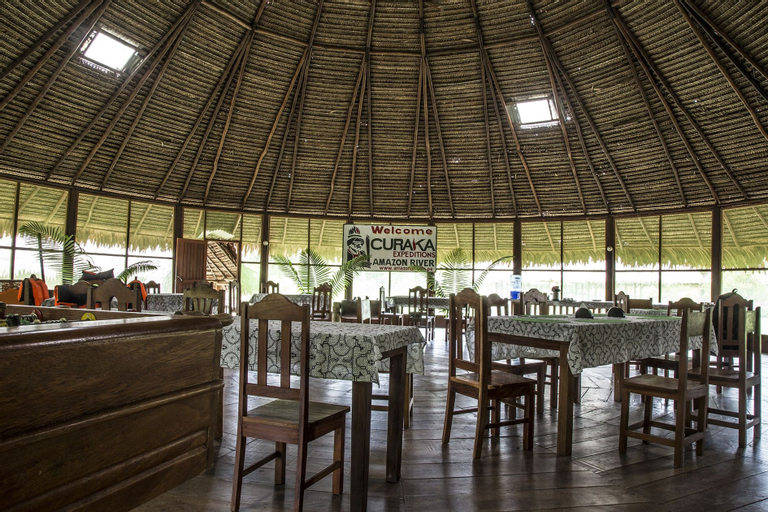 Cumaceba Curaka Inn, Maynas