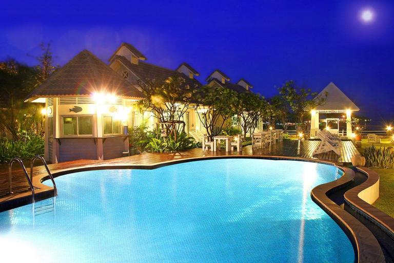 Blue Sky Resort, Muang Phetchaburi