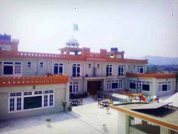 Stargaze Hotel & Apartments, Hazara
