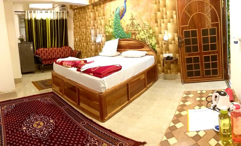 Dev Mahal, South Andaman
