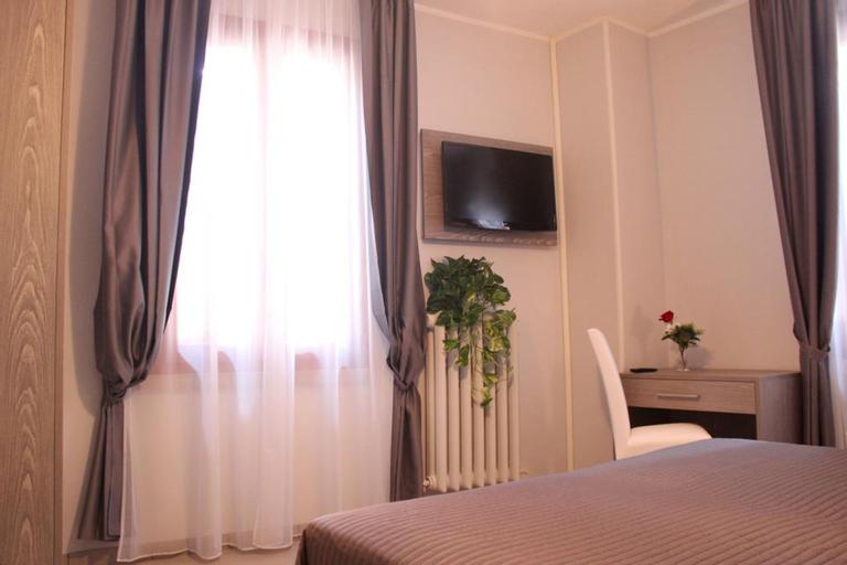 Hotel Savoia, Mantua