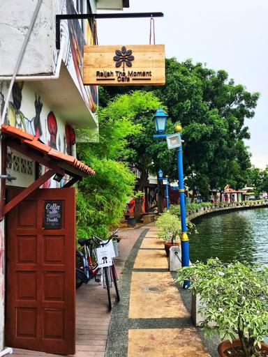 Relish The Moment, Kota Melaka