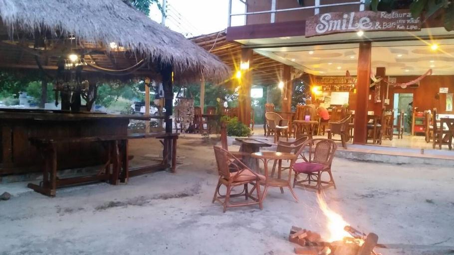 Smile Sunset Resort, Muang Satun