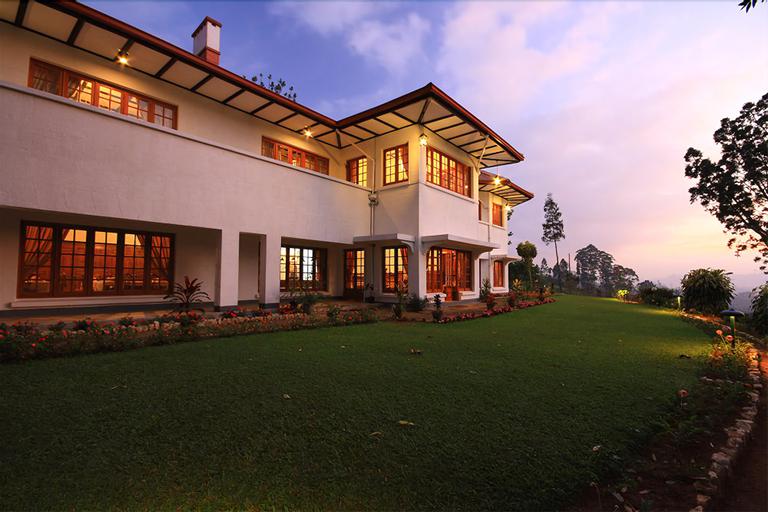 Governor's Mansion, Ambagamuwa