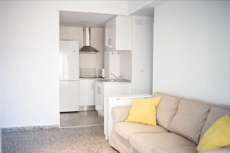 Voramar Apartment, Alicante