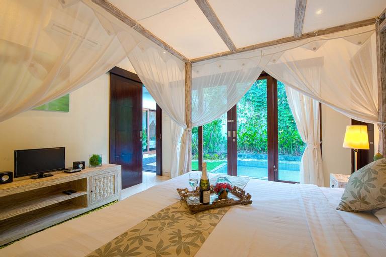 Exotis Villa Seminyak, Badung