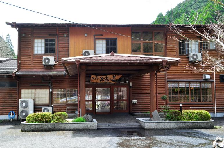 Nature Resort in Shimanto, Nakatosa