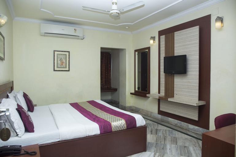 OYO 4209 Maurya Inn, Khordha
