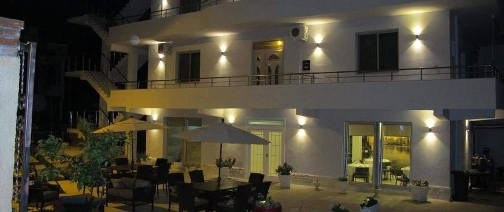 HOTEL NIKA, Vlorës