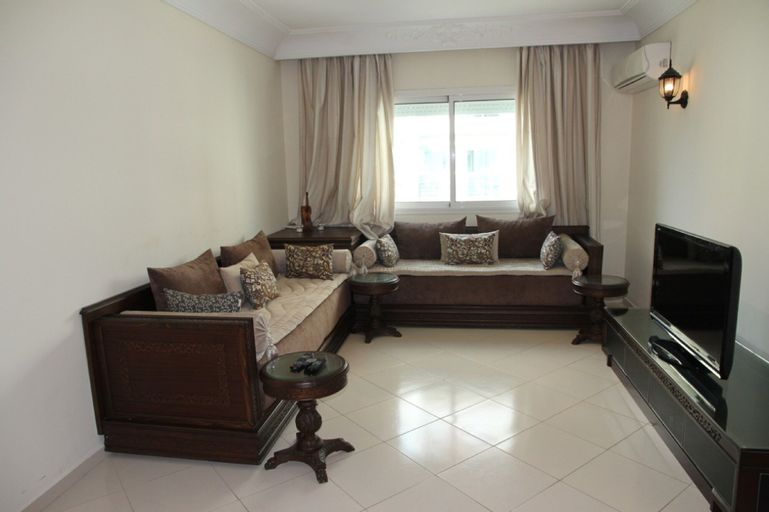 Appartement Hanae - ACCES IMMO, Tanger-Assilah