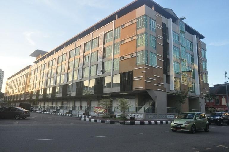 AL-Aidid Homestay, Kota Bharu