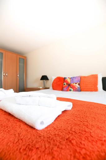 Week2Week Beautiful Tynemouth Apartment 2 Bed 2 Bath, North Tyneside