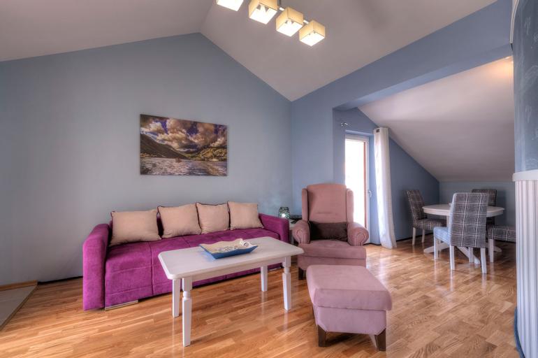 Wukovic apartments,