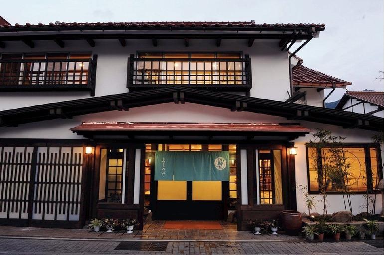 Tsuwanonooyado Yoshinoya, Tsuwano