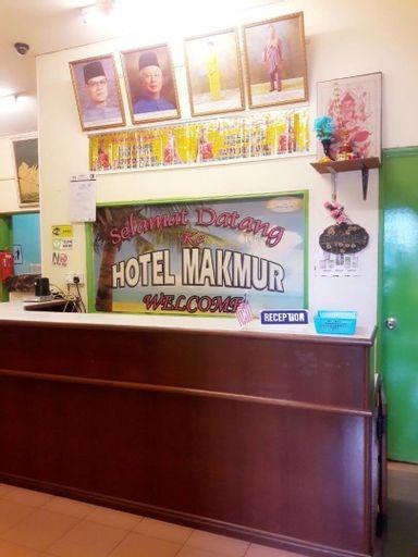 Hotel Makmur Kuantan, Kuantan