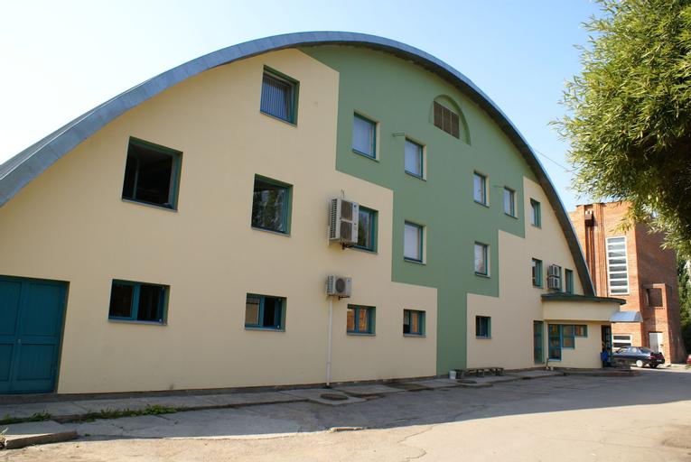 Hotel Altek, Stavropol'skiy rayon