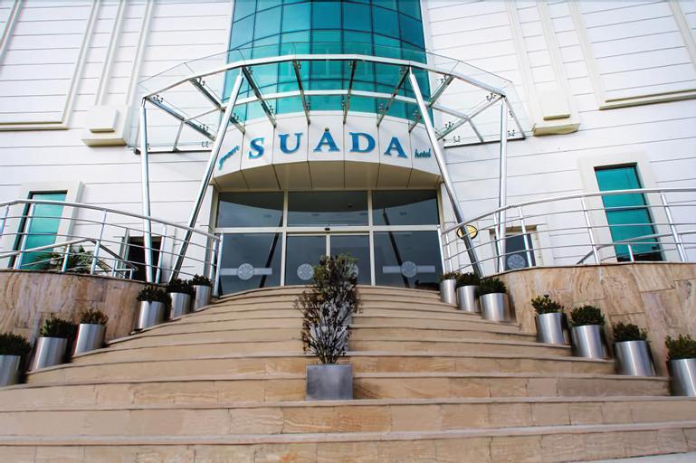 Green Suada Hotel, Pazar