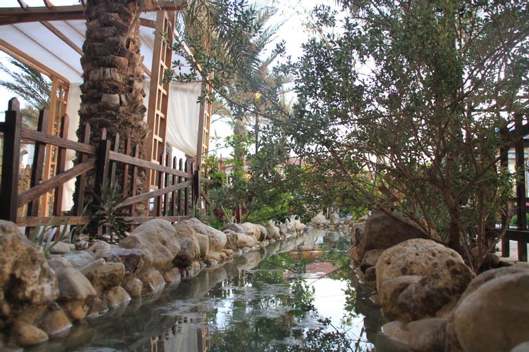 Al Mathaf Hotel, Gaza ash Shamaliyah