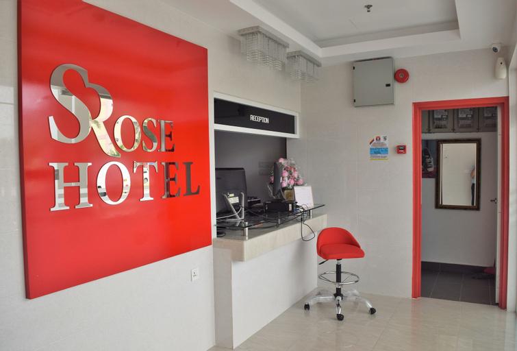 S Rose Hotel, Kuala Lumpur