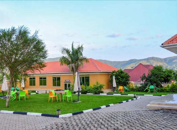 Azimut Hotel, Fort Portal