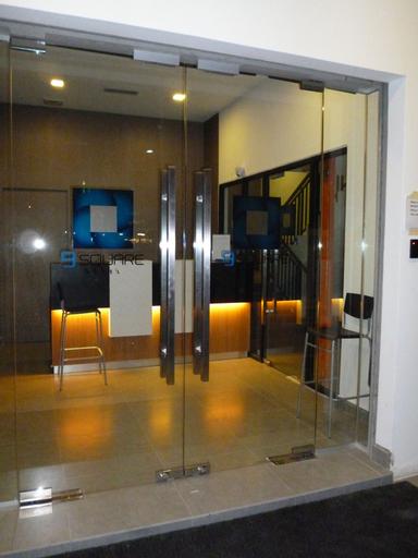 9 Square Hotel - Bangi, Hulu Langat