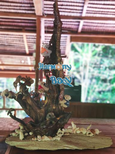 Harmony Bay Resort and Dive Center, Tojo Una-Una