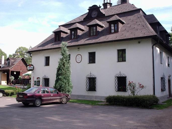 Chateau St. Vitus, Tachov