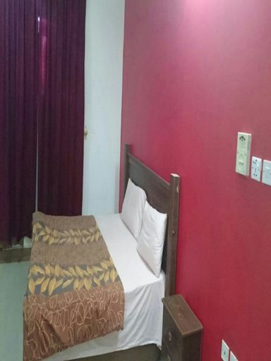 Al Eairy Furnished Apartments Hail 1,