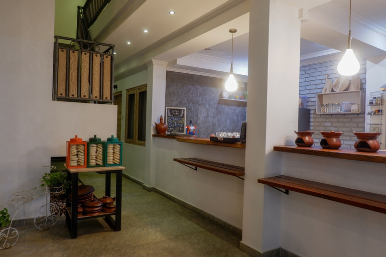 Remen Room Bed & Breakfast, Yogyakarta