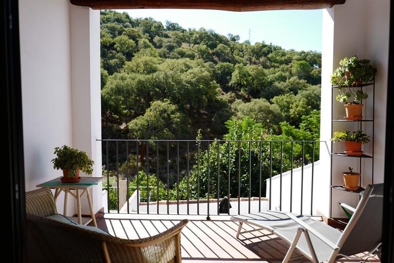 Casa Antonio, Huelva