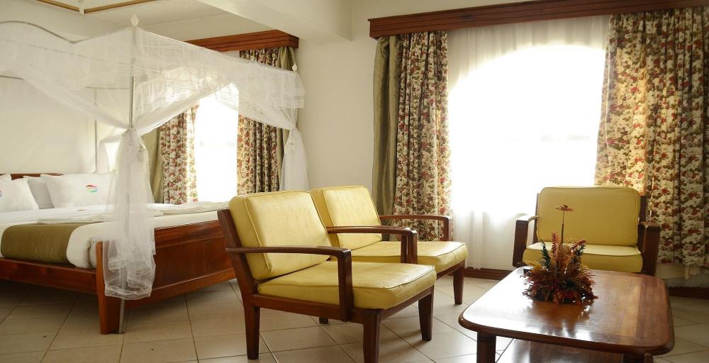 Comfy Inn Eldoret, Moiben