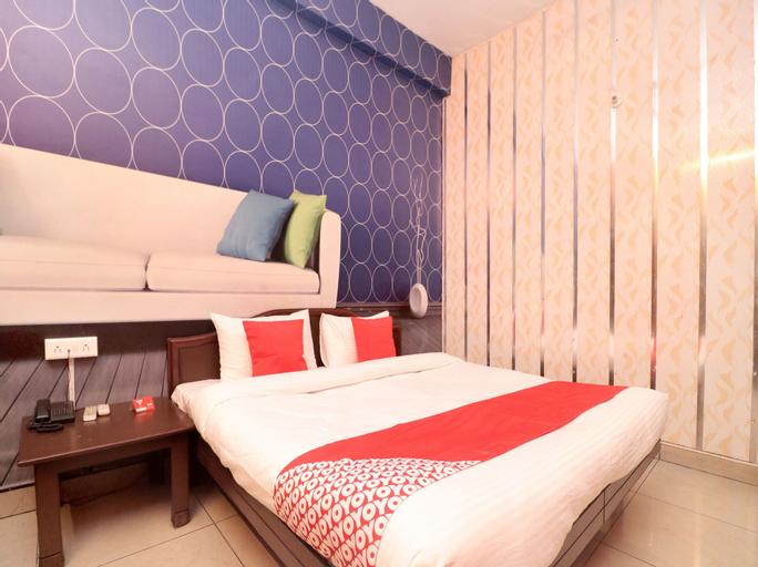 OYO 14876 Hotel Samrat, Jalandhar