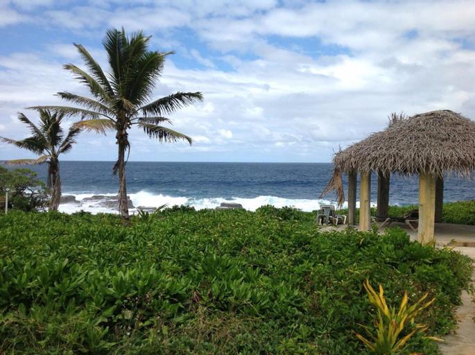 Keleti Beach Resort,