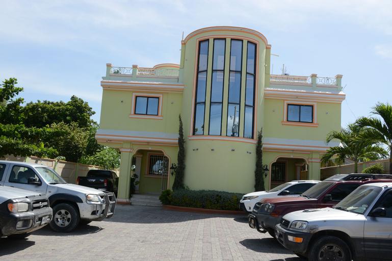 Tabarre's Palace, Port-au-Prince