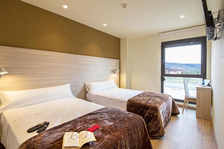 Hotel Hormilla, La Rioja