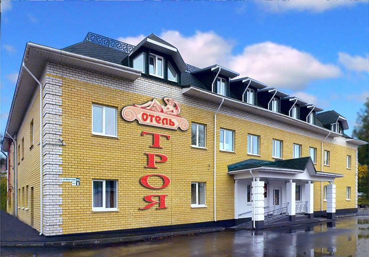 Troya Hotel, Kostroma