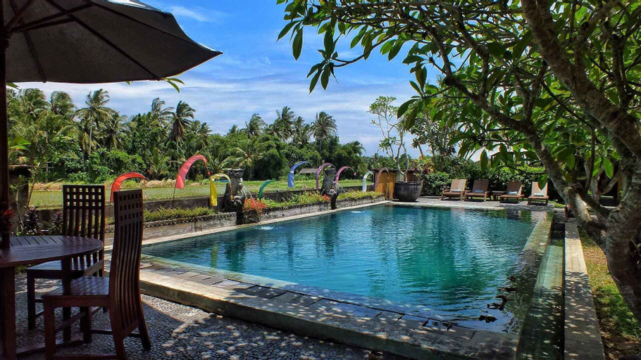 Mandala Desa Boutique Resort, Gianyar