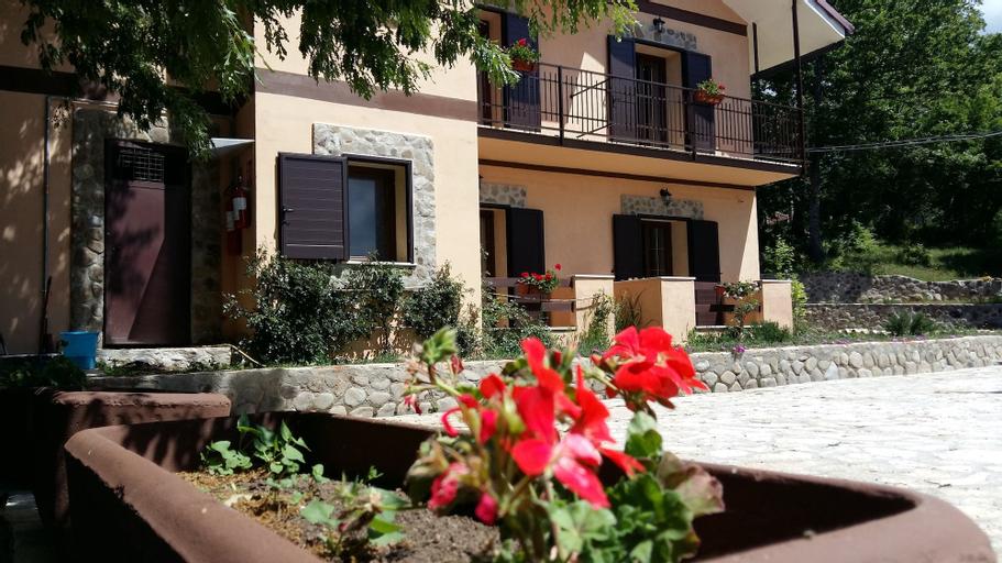 Dimora Tre Cancelli, Matera